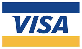 Visa card payments at online casinos